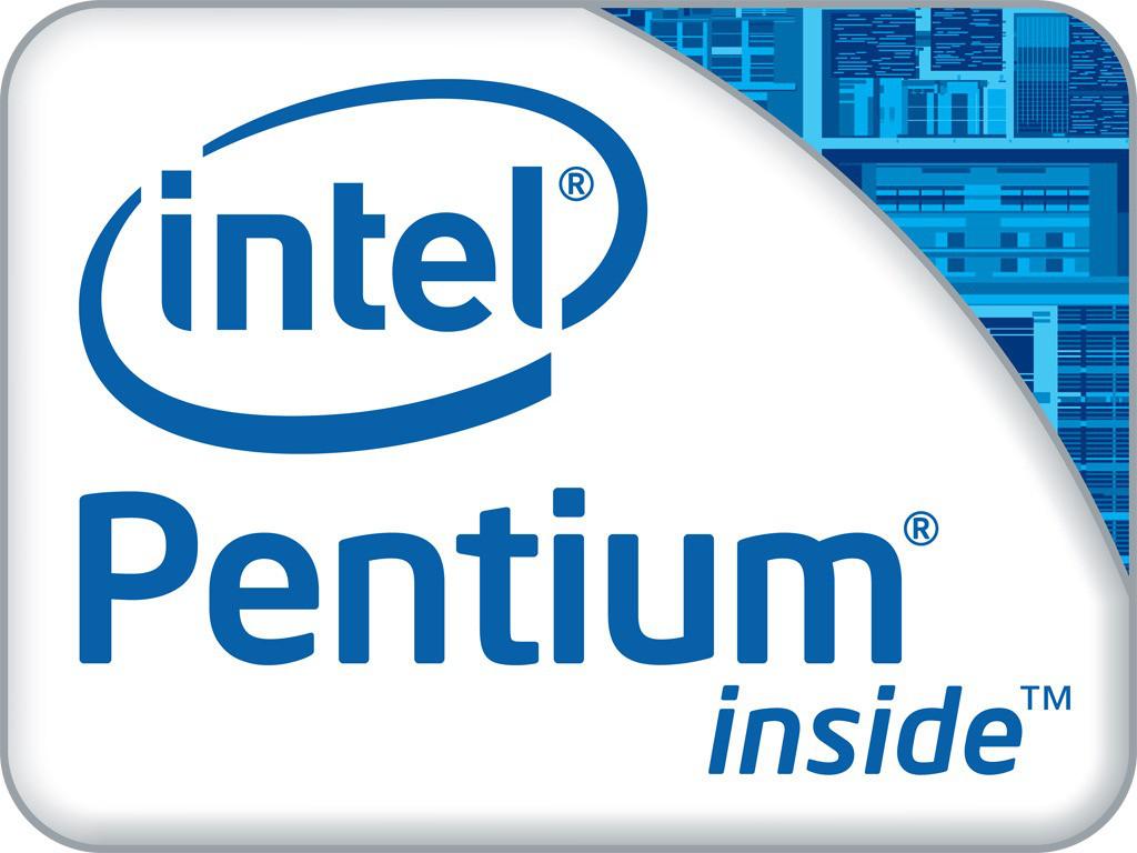 Процессор Intel Pentium T4500 1 МБ кэш-памяти, тактовая частота 2,30 ГГц, частота системной шины 800 МГц