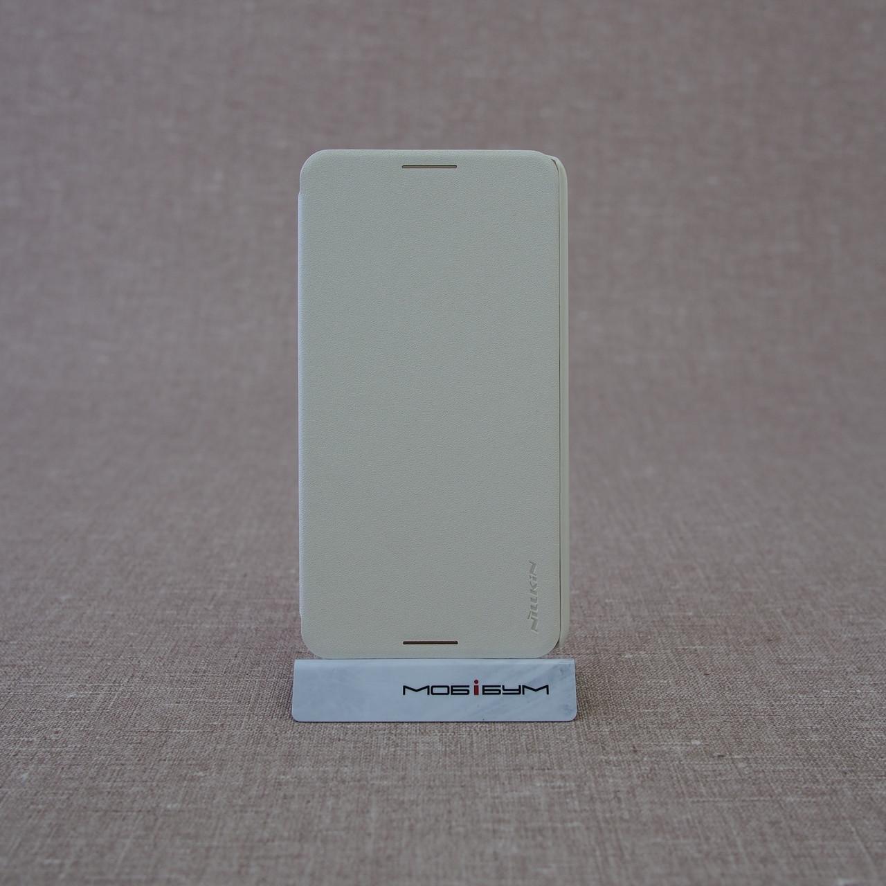 Чехол Nillkin Sparkle HTC Desire 816 white EAN/UPC: 6956473278665