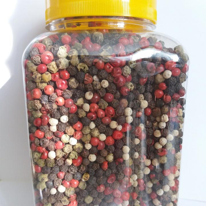 Смесь перцев горошком 500 грамм
