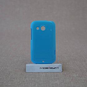 Накладка Nillkin Shiny HTC Desire C light-blue EAN/UPC: 695647322079