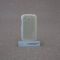 Накладка Nillkin Shiny HTC Desire C white EAN/UPC: 695647322080