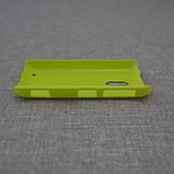 Накладка ROCK NakedShell Nokia Lumia 620 yellow EAN/UPC: 695029064563, фото 4