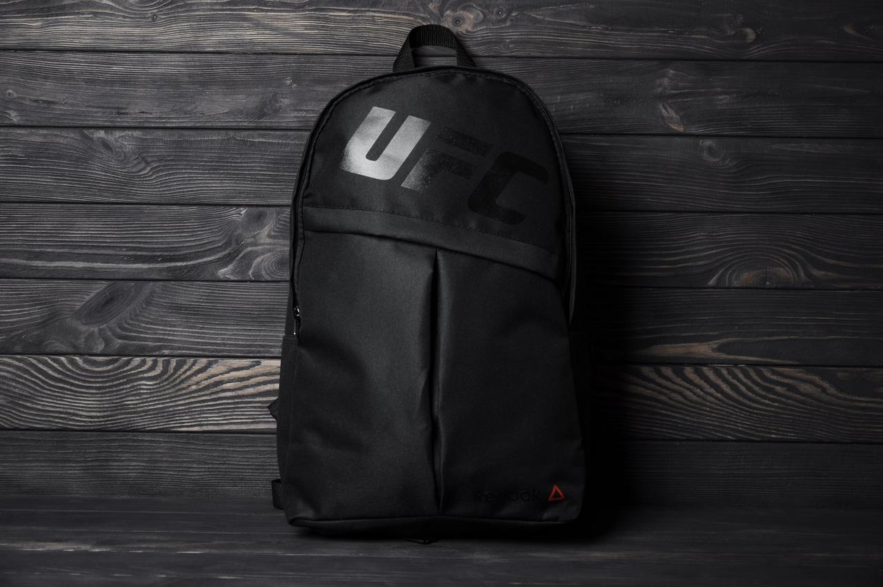 Рюкзак UFC молодежный, городской, спортивный