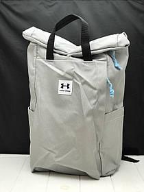 Рюкзак городской портфель сумка Under Armour Андер Армор водоотталкивающий 3 цвета реплика