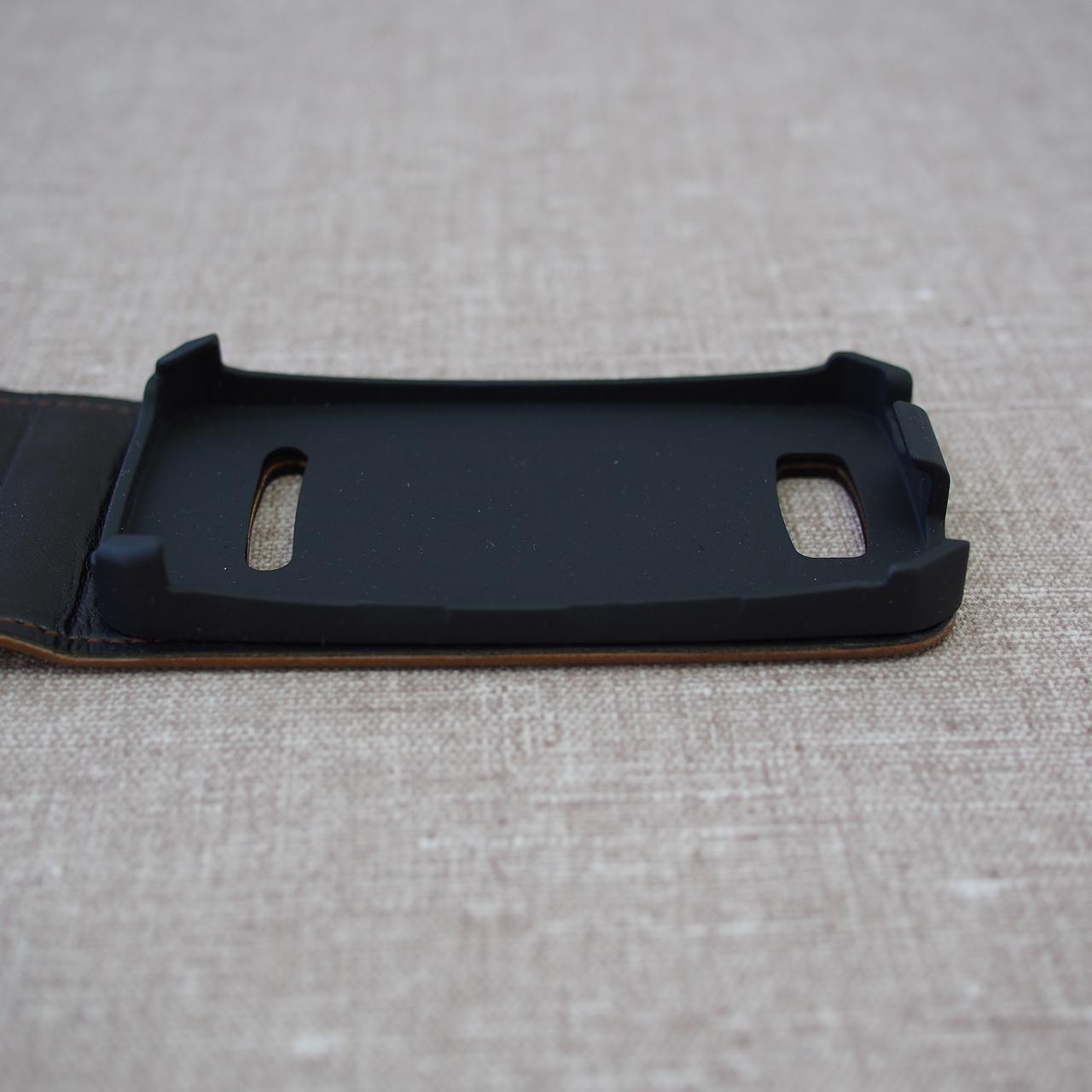 Чехлы для Nokia KeepUP 306 Brown Для телефона