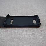 Чехол KeepUP Nokia 306 Brown, фото 5