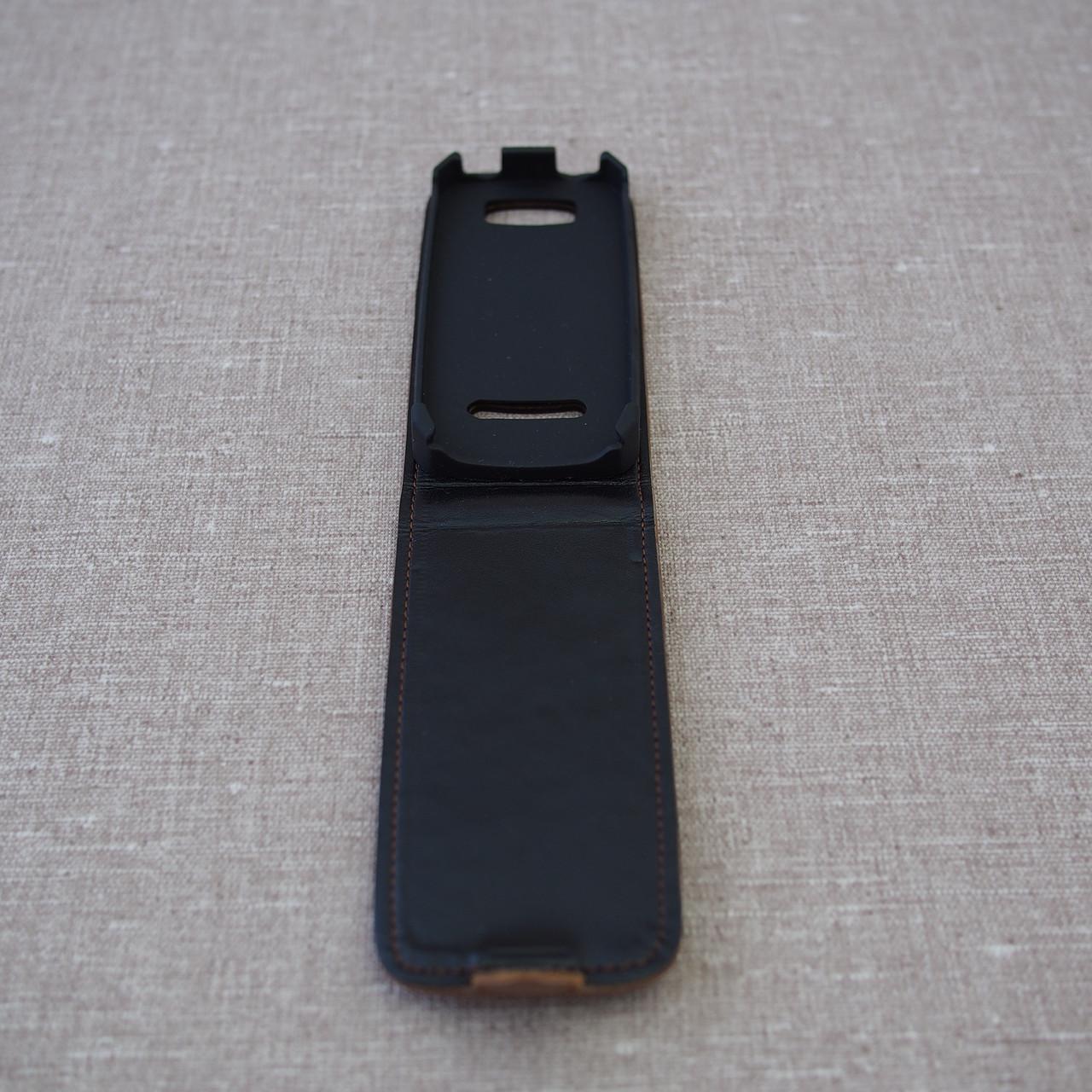 Чехлы для Nokia KeepUP 306 Brown