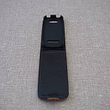 Чехол KeepUP Nokia 306 Brown, фото 4