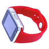 Розумні годинник Smart Watch A1 - Red, фото 2