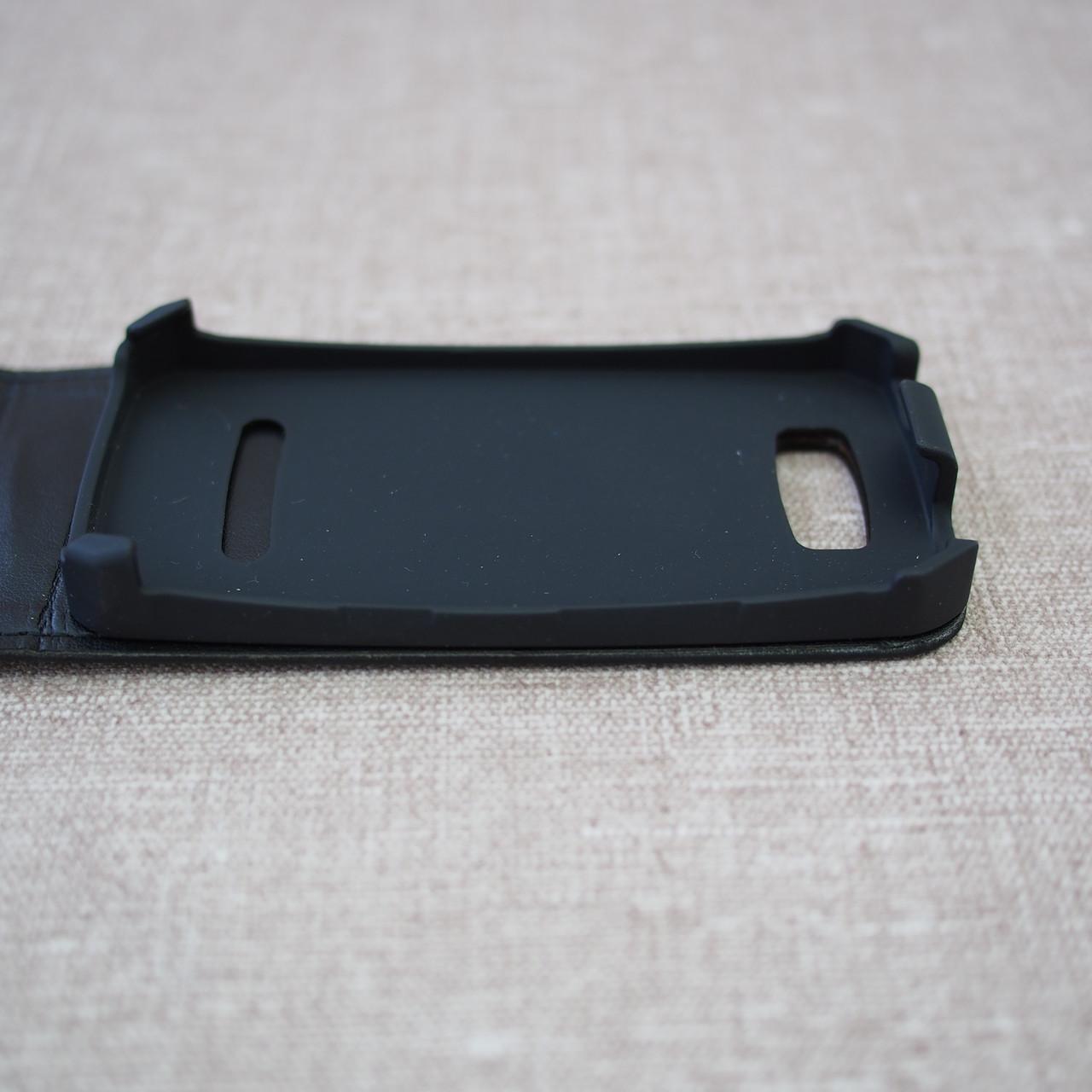 Чехлы для Nokia KeepUP 306 black Для телефона