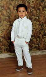 """Детский нарядный костюм """"Eskoberry"""" р. 86 см (Няня, Украина)"""
