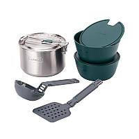 Набор для приготовления пищи Stanley Adventure  1.5 л Стальной (6939236350037)