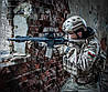 [BLUEBOX] Магазин на 140 шаров M4/M16 – BLACK [GUARDER] (для страйкбола), фото 4
