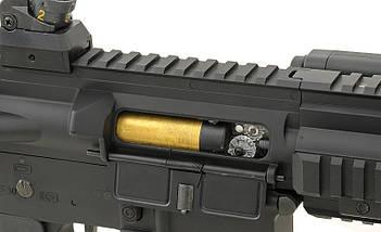 Airsoft реплика HK416 – BLACK [DBoys] (для страйкбола), фото 3