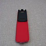 Чехол KeepUP Nokia 306 pink, фото 3