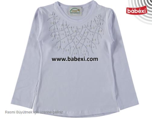 Реглан  для  девочки , Турция , Babexi, арт 403 , рр. 10-11 лет ,