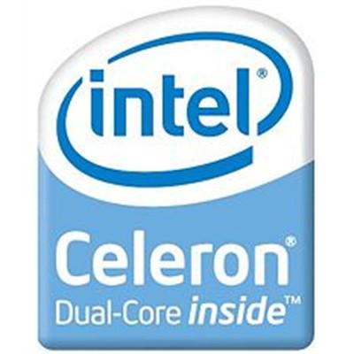 Процессор Intel Celeron T3300 тактовая частота 2,00 ГГц, 1 МБ кэш-памяти, частота системной шины 800 МГц