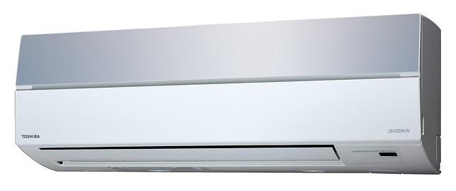 Кондиционер Toshiba RAS-13SKVR-E2/RAS-13SAVR-E2