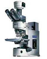 Микроскоп поляризационный. BX51.