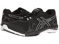 Мужские кроссовки ASICS Gel-Craze TR 4 Carbon/Black/Prime Red - Оригинал