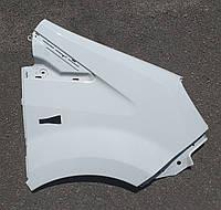 Крило Газель Next (A21R23) біле переднє праве пр-во ГАЗ