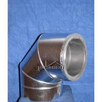 Колено термо 90 Ф220/280 к/оц