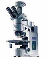 Микроскоп поляризационный. BX61.