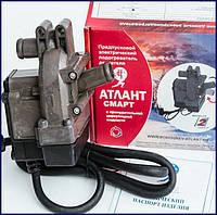 Підігрівач «Атлант-Смарт» з помпою і аварійним вимикачем