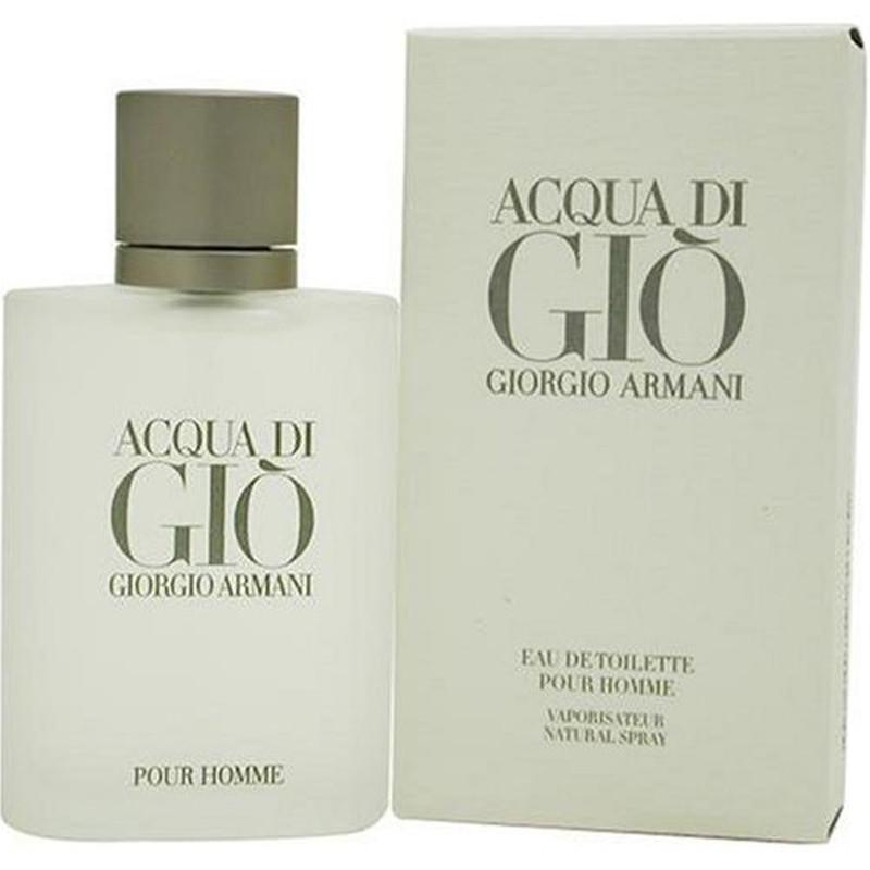 Giorgio Armani Acqua Di Gio Pour Homme армани аква ди джио пур хом