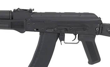 Автомат АК-74М (cm040c) AKS 74 CM.040C CYMA, фото 2