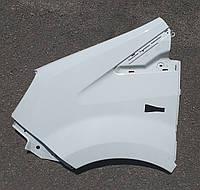 Крило Газель Next (A21R23) біле,переднє ліве пр-во ГАЗ