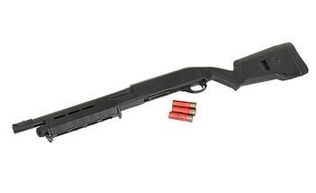 Дробовик Remington M870 CM355 – BLACK  [CYMA] (для страйкбола), фото 2