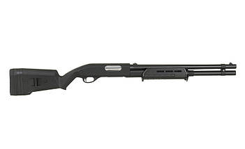 Дробовик Remington M870 CM355LM FULL METAL – BLACK [CYMA], фото 2