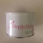 Воск в банке DimaxWax Extra Rosa 400 мл