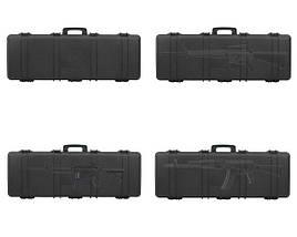 Кейс для переноса оружия 104СМ – BLACK [ACM] (для страйкбола), фото 3