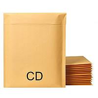 Конверт бандерольный Польский 180 × 160 - CD