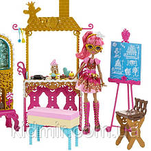 Кукла Ever After High Джинджер Бредхаус (Ginger Breadhouse) из серии Sugar Coated Школа Долго и Счастливо