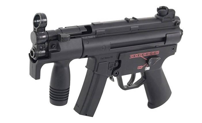 Пистолет-пулемет MP5K (Kurz) – [GALXY] (для страйкбола), фото 2