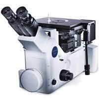 Микроскопы инвертированные. GX-51.