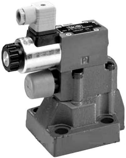 DBW 20 клапан предохранительный
