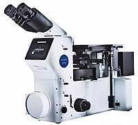 Микроскопы инвертированные. GX-71.