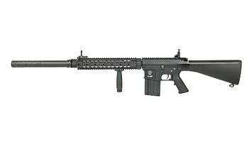 Снайперская винтовка SR-25 PJ25 [A&K] (для страйкбола), фото 3