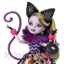 Кукла Ever After High Китти Чешир (Kitty Cheshire) Дорога в Страну Чудес Эвер Афтер Хай