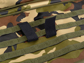 Сумка для переноса оружия 130CM –  WOODLAND [8FIELDS], фото 3