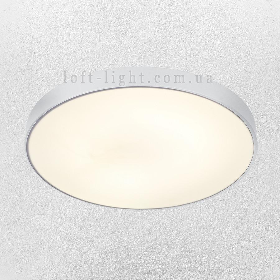 Люстра потолочная светодиодная  (модель 52-L37  WH  )