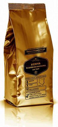 Кофе свежеобжаренный Арабика Кения AA, 250г, фото 2