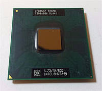 Процессор для ноутбука Intel® Pentium® Processor T2370 1M Cache, 1.73 GHz, 533 MHz FSB