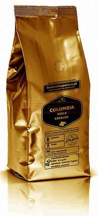 Кофе свежеобжаренный Арабика Колумбия Supremo, 250г, фото 2