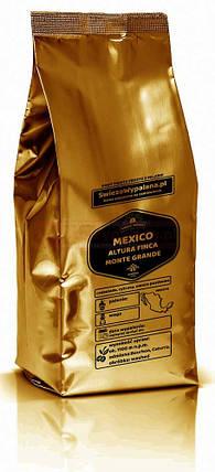Кофе свежеобжаренный Арабика Мексика Finca El Chorro Organic, 250г, фото 2