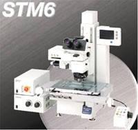Микроскопы измерительные серии STM6 / STM6LM.STM-6